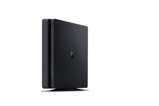 PlayStation 4 Slim 1 TB ohne Controller (Warehouse-Ware)