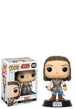 Star Wars Episode VIII - POP! Vinyl-Figur Rey