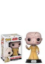 Star Wars Episode VIII - POP! Vinyl-Figur Supreme Leader Snoke