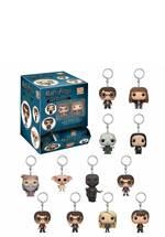 Harry Potter - Pocket POP! Schlüsselanhänger (zufällige Auswahl)