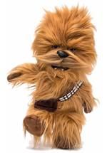 Star Wars - Plüschfigur Chewbacca (mit Sound)