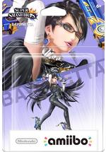 amiibo Figur Smash Bayonetta