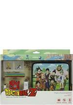 Zubehör-Set Dragon Ball Z für Nintendo 2DS