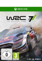 WRC 7 - The Official FIA World Rally Championship