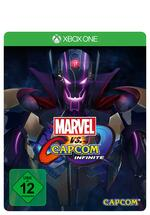 Marvel vs. Capcom: Infinite Steelbook-Edition
