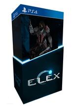 ELEX Collectors Edition