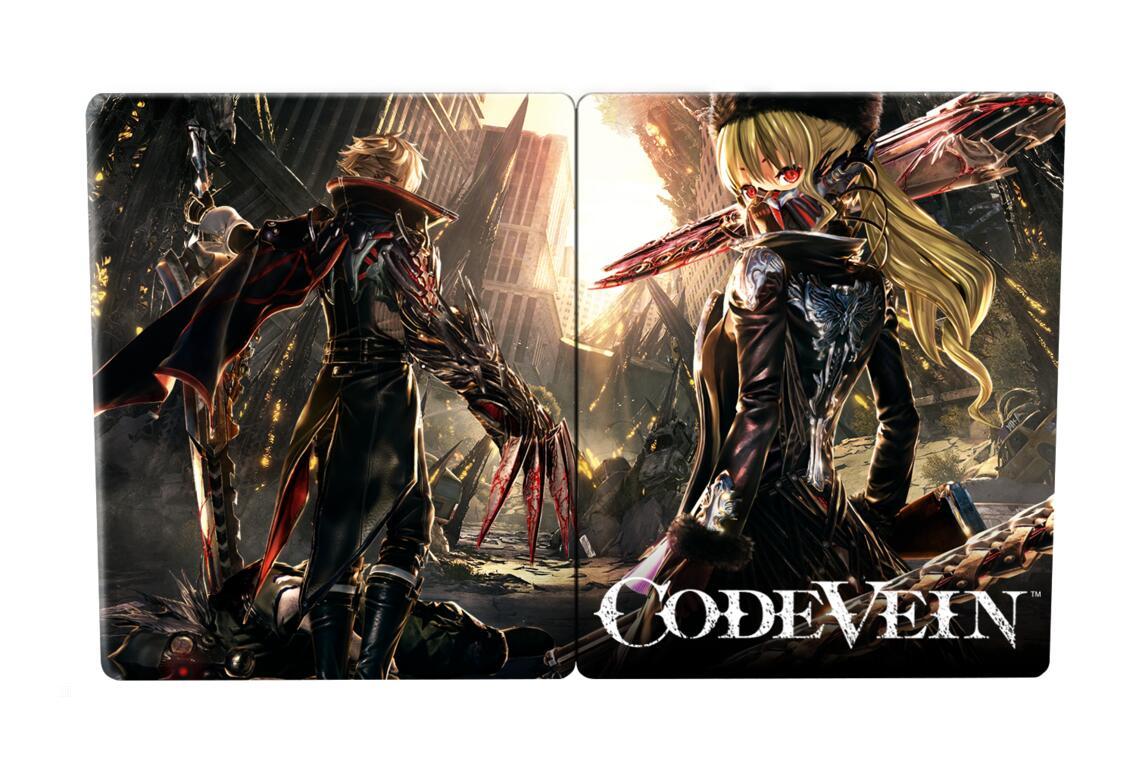 Code Vein (Day-One-Edition)