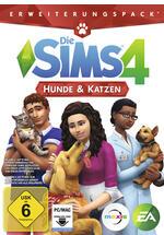 Die Sims 4: Hunde & Katzen
