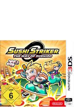 Sushi Striker - The Way of Sushido