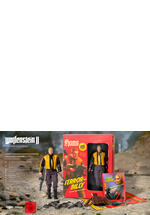 Wolfenstein The New Colossus Collectors Edition Xbox One Gebraucht Video Games & Consoles