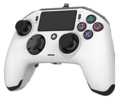 PlayStation 4 Nacon Revolution Controller weiß