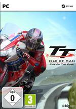 TT - Isle of Man