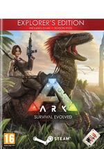 ARK: Survival Evolved Explorer's Edition (only online!)