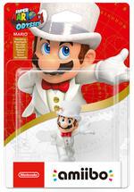amiibo Figur Mario Odyssey Mario