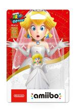 amiibo Figur Mario Odyssey Peach
