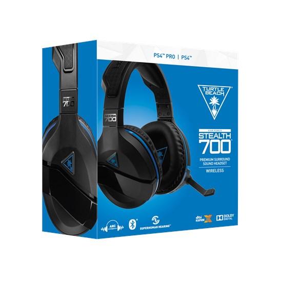 TURTLE BEACH® STEALTH 700 Premium Gaming-Headset für PlayStation®4