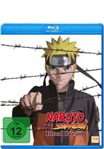 Naruto Shippuden The Movie 5: Blood Prison (Blu-ray)
