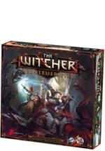 The Witcher - Das Abenteuerspiel