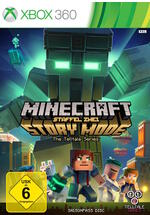 Minecraft Story Mode The Complete Adventure GameStopde - Minecraft ahnliche spiele fur xbox 360