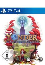 Yonder: The Cloud Catcher
