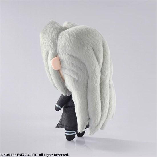Final Fantasy - Plüschfigur Sepiroth