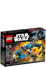 LEGO Star Wars Bounty Hunter Speeder Bike Battle Pack - 75167