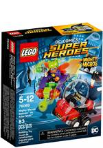LEGO DC Comics Super Heroes Batman vs. Killer Moth - 76069