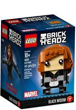 LEGO BrickHeadz Black Widow - 41591