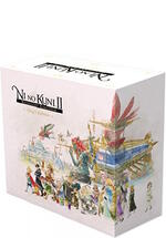 Ni No Kuni II: Schicksal eines Königreichs King's Edition