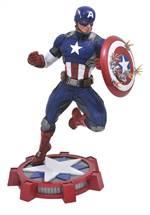 Marvel Captain America - Figur 23 cm