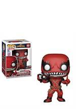 Marvel - POP! Vinyl Figur Venompool