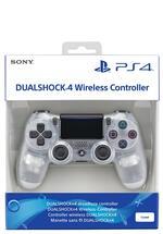 PS4 Dualshock 4 Controller crystal
