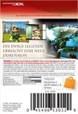 The Legend of Zelda: Ocarina of Time 3D [Code-DE]