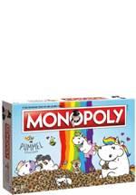 Einhorn - Monopoly Pummeleinhorn