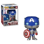 Marvel Contest of Champions - Pop! Vinyl-Figur Civil Warrior