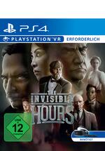 The Invisible Hours (VR nicht erforderlich)