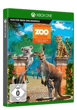 Zoo Tycoon - Zookeeper Collection