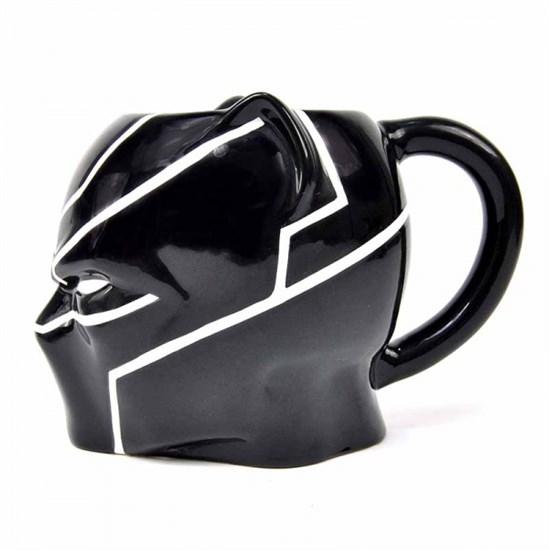Marvel Black Panther - Tasse 3D