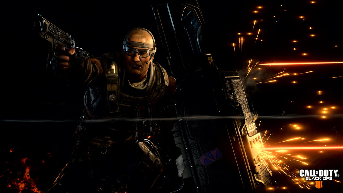 Call of Duty: Black Ops 4 Screenshot