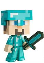Minecraft - Figur Diamond Steve