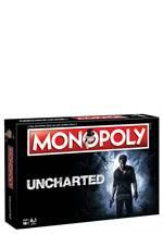 Uncharted - Monopoly