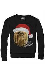 Star Wars - Sweater XMAS Chewbacca (Größe M)