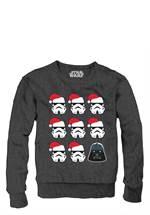 Star Wars - Sweater XMAS Stormtrooper