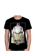Marvel Hulk - T-Shirt Hulk Warrior (Größe M)