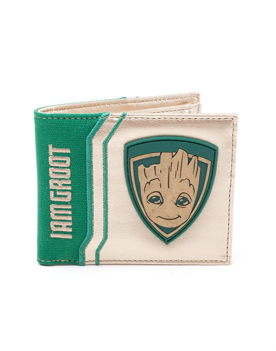 Marvel Guardians of the Galaxy - Portemonnaie Groot