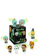 Rick and Morty - Mystery Minis Plüsch (zufällige Auswahl)