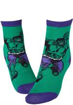 Marvel Comics - Socken The Hulk (Größe 43-46)
