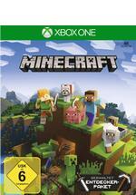 Minecraft Entdecken Im Games Fanartikelshop Auf GameStopde - Minecraft spiele kaufen