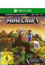 Minecraft Super Plus-Paket