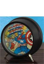 Marvel Comics - Wecker 3D